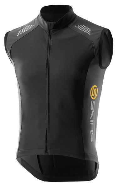 SKINS C400 Mens Thermal Vest