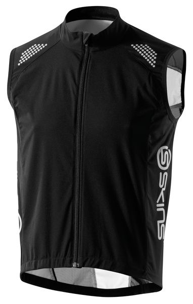 SKINS C400 Mens Wind Vest