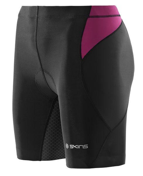 SKINS TRI400 Womens Shorts