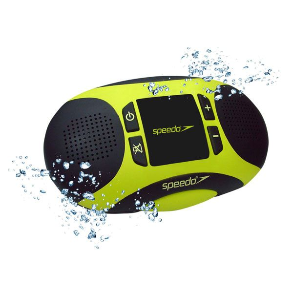 SPEEDO Aquabeat Dock předek