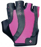 Fitness rukavice, Womens Pro 149, fialové, Harbinger, M