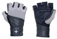 Harbinger Fitness rukavice Classic WristWrap 130, XXL