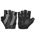 Harbinger Fitness rukavice, Womens Pro 149, šedivé, S