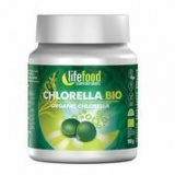 Lifefood Chlorella BIO, 200g