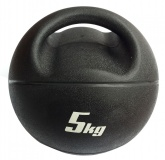 Medicineball Easy Grip 5 Kg, Alex