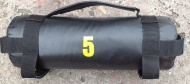Powerbag, 5 kg, Bear foot,