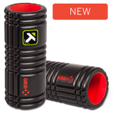 Trigger Point The Grid X Foam Roller 33cm