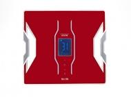 Analytická váha TANITA RD-953 s bluetooth - červená