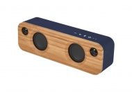 House of MARLEY Get Together Mini Bluetooth - Denim