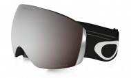 OAKLEY Flight Deck XM Matte Black w/Prizm Black Iridium