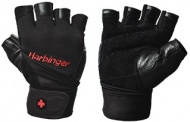 "Harbinger Fitness rukavice, 1140 PRO wrist wrap NEW, ""M"""