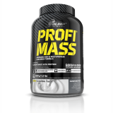 Olimp Profi Mass, Gainer, 2500 g, Jahoda