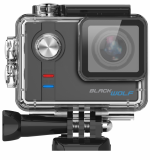 Zobrazit detail - CEL-TEC BlackWolf + selfie tyč