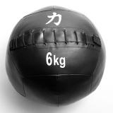 Wall Ball, medicineball, 6 kg, SS