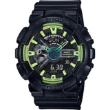 CASIO G-Shock GA 110LY-1A