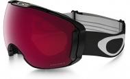 Brýle OAKLEY Airbrake XL Jet Black W/Prizm Black & Prizm Rose