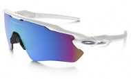 OAKLEY Radar EV Path - Polished White W/Prizm Snow