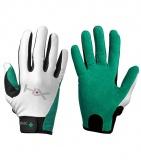 Harbinger, Dámské rukavice na CrossFit, zelené, M