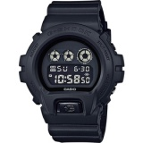 CASIO G-Shock DW 6900BB-1