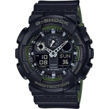 CASIO G-Shock GA 100L-1A