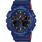 CASIO G-Shock GA 100L-2A