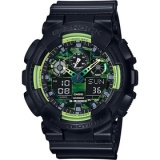 CASIO G-Shock GA 100LY-1A