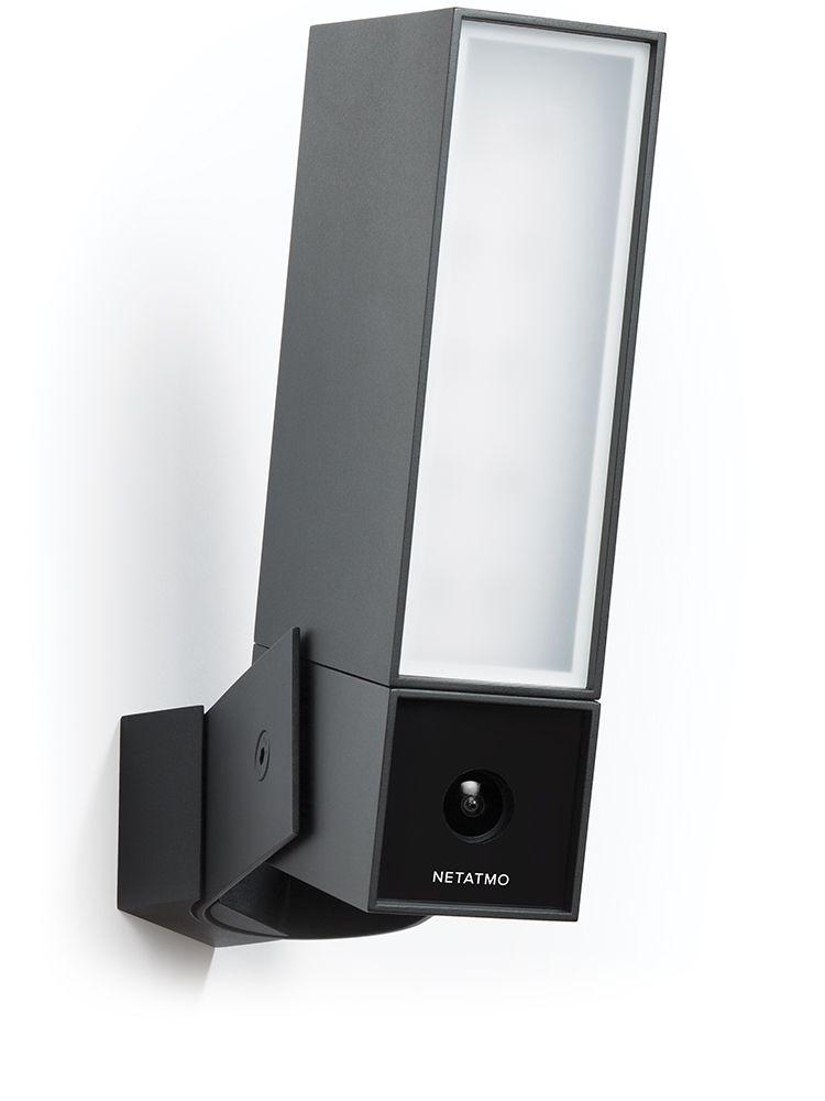 NETATMO Presence venkovní kamera