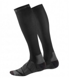 SKINS Essentials Compression Socks - Black/Pewter
