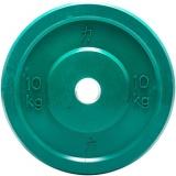 SS gumový 10kg - 50mm, zelený
