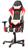 DXRacer židle OH/RZ108/NR/SKT