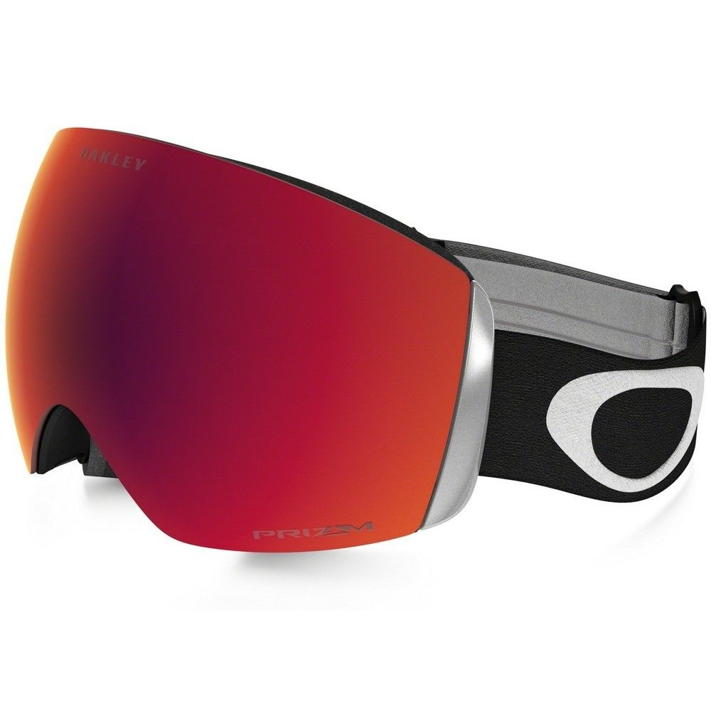 Brýle OAKLEY Flight Deck XM Matte Black/Prizm Torch Iridium