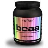Reflex Nutrition BCAA, 1000 kapslí