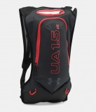 Under Armour Trail Hydration Pack - Černočervený
