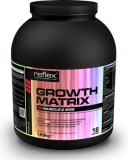 Growth Martix, 1890g, Reflex Nutrition, Ovocná směs