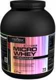 Micro Whey NATIVE, 2,27 kg, Reflex Nutrition, Banán