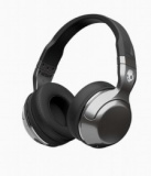 SKULLCANDY Hesh 2 wireless, Chrome
