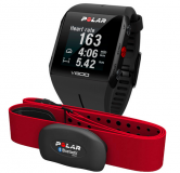 POLAR V800 GPS Special edition HR, Black
