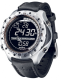 SUUNTO X-Lander, Black leather