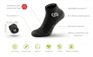 Ponožkoboty SKINNERS