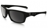 OAKLEY Jupiter Squared - Polished Black W/Prizm Black Polarized