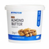 MyProtein Mandlové máslo, 1000g