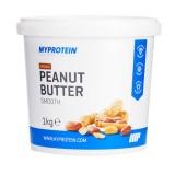 MyProtein Arašídové máslo, 1000g