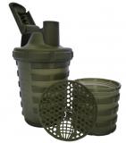 šejkr Grenade Shaker, 600ml