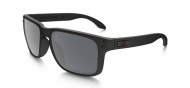 OAKLEY Holbrook - Matte Black/Black Iridium Polarized