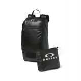 OAKLEY Packable Backpack, Černý