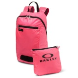OAKLEY Packable Backpack, Růžový