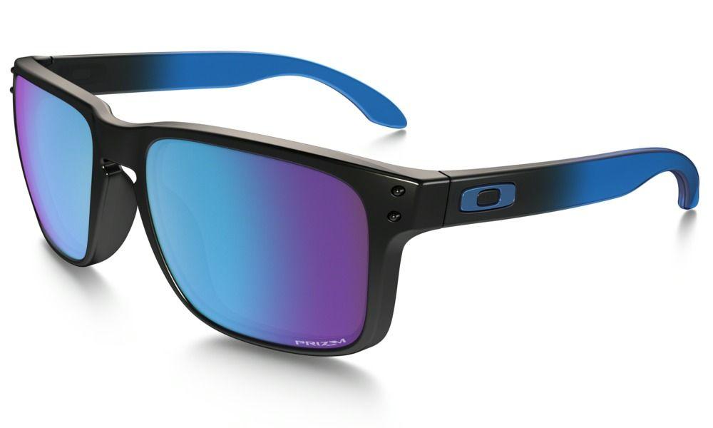 Brýle OAKLEY Holbrook - Sapphire Fade W/Prizm Sapphire Polarized