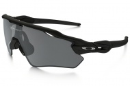 OAKLEY Radar EV Path - Matte Black W/Black Iridium