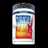 Weider Premium WakeUP X, 600 g, Vanilla Chai Latte
