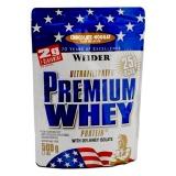 Weider, Premium Whey, 500 g, Skořice